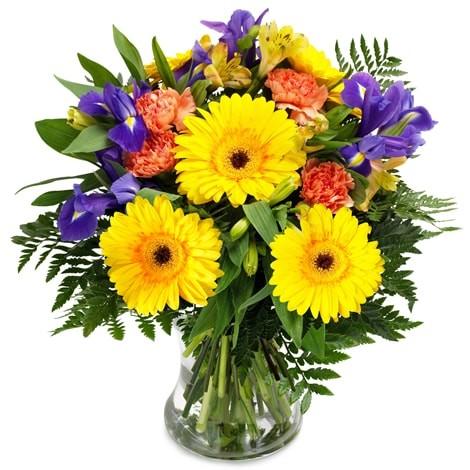 Blumenstrauß Happy Day