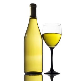 Geschenk: Weißwein 0,75l