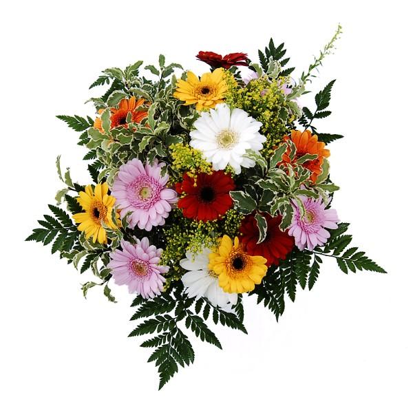 Blumenstrauß Toskana