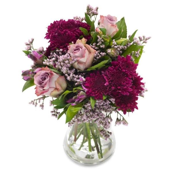 Blumenstrauß Romantico
