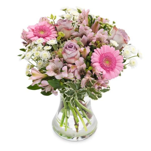 Blumenstrauß Herzlichkeit