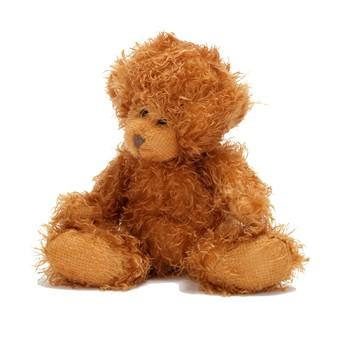 Geschenk: Teddy (18cm)