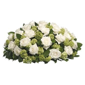 Trauerbukett zur Beerdigung