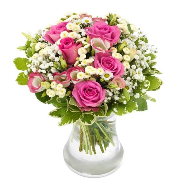 Rosenschönheit zum Muttertag