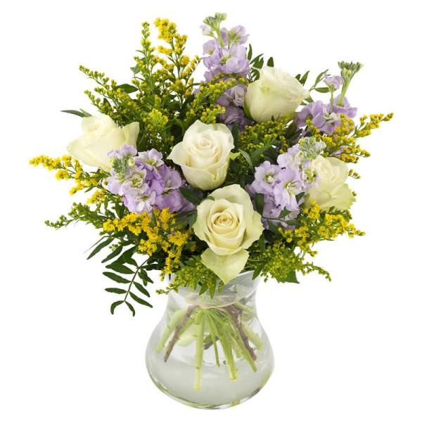 Strauß Blumenwiese